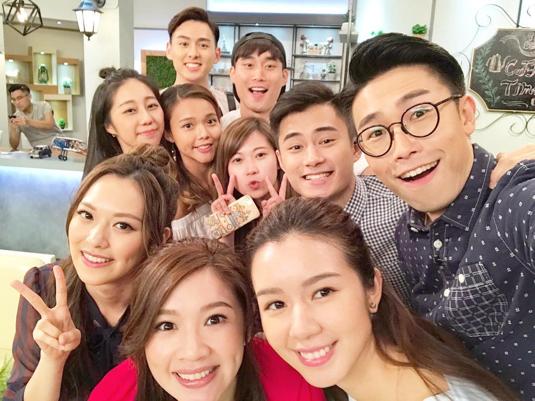 Young and Restless in Taiwan – 後生仔去台灣傾吓偈