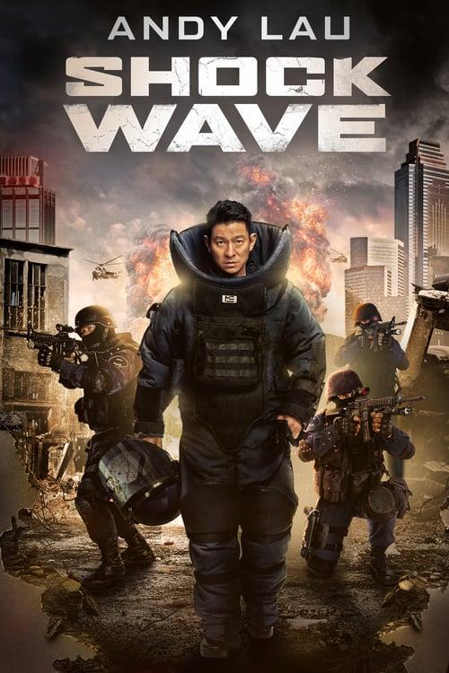 Shock Wave – 拆弹专家[2017]