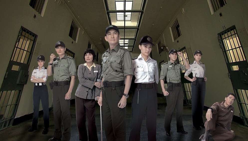 Tomorrow Is Another Day – 再戰明天 [20集 EPISODES]