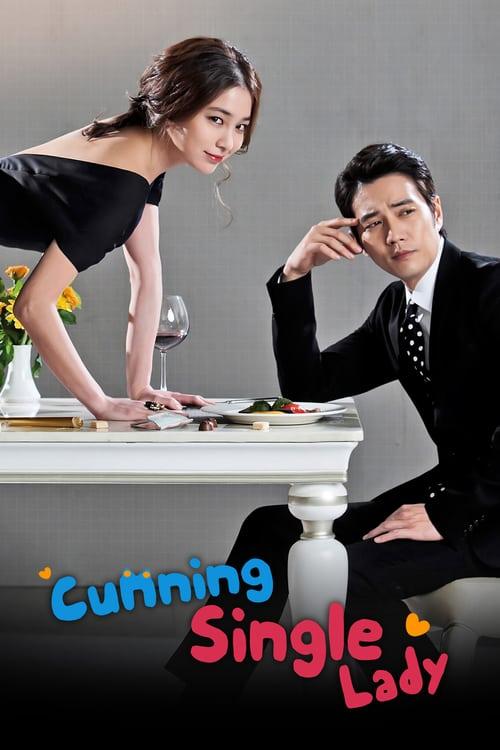 Cunning Single Lady – 別有用心單身女[粵語 Cantonese Version]