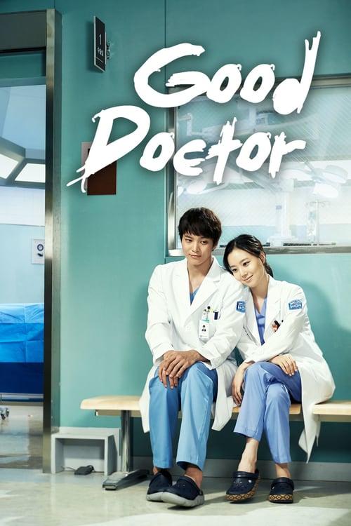 Good Doctor – 好醫生