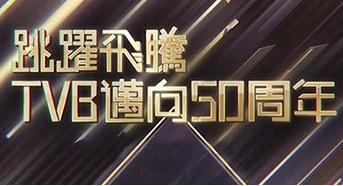 Anniversary Light 2016 – 跳躍飛騰TVB邁向50周年