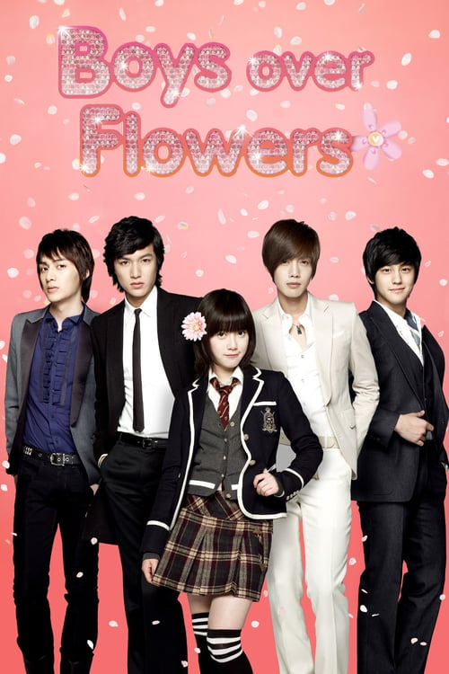 Boys Over Flowers – 花樣男子 [Cantonese]