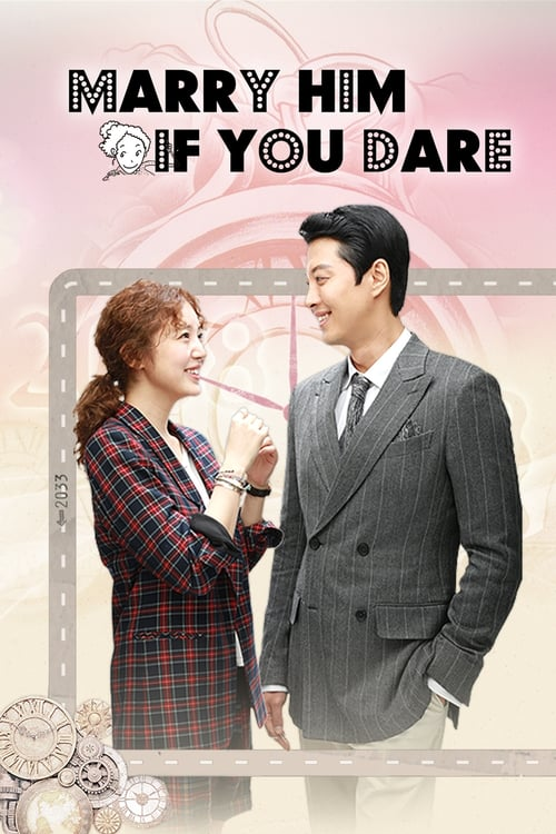 Marry Him If You Dare – 未來的選擇 [粵語 Cantonese Version]