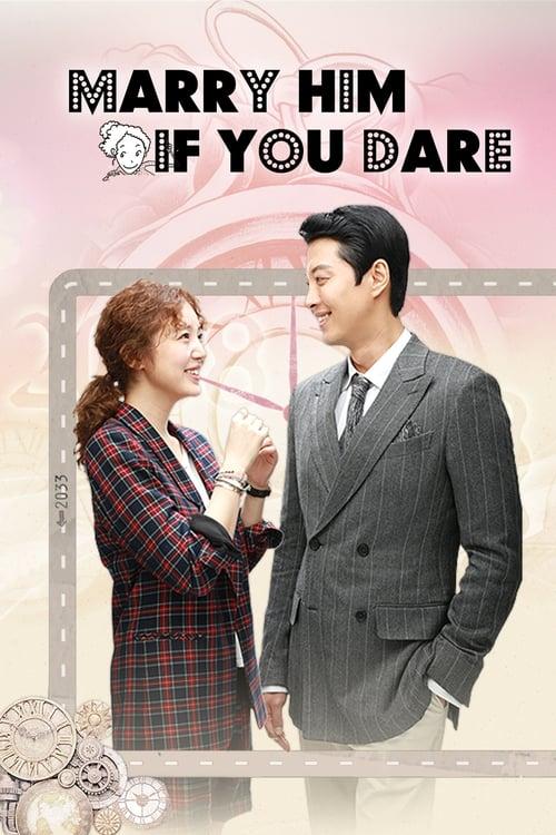 Marry Him If You Dare – 未來的選擇 [粵語 Cantonese Version]