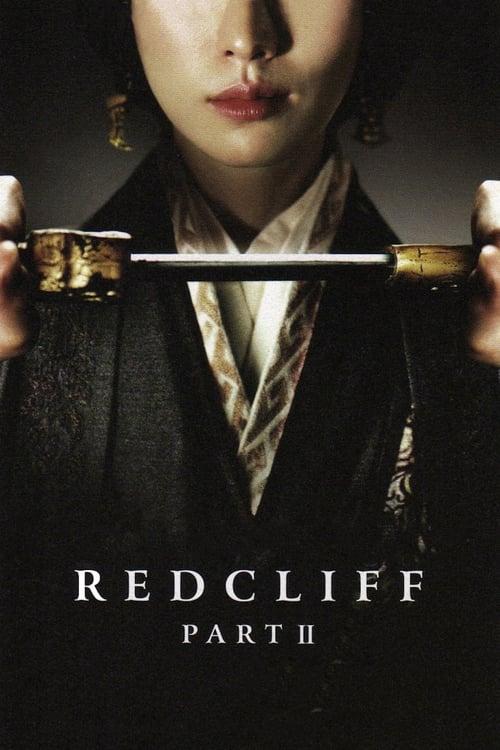 Red Cliff II – 赤壁: 決戰天下[2009]