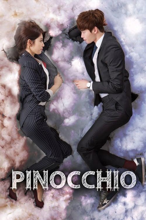 Pinocchio – 愛上Pinocchio