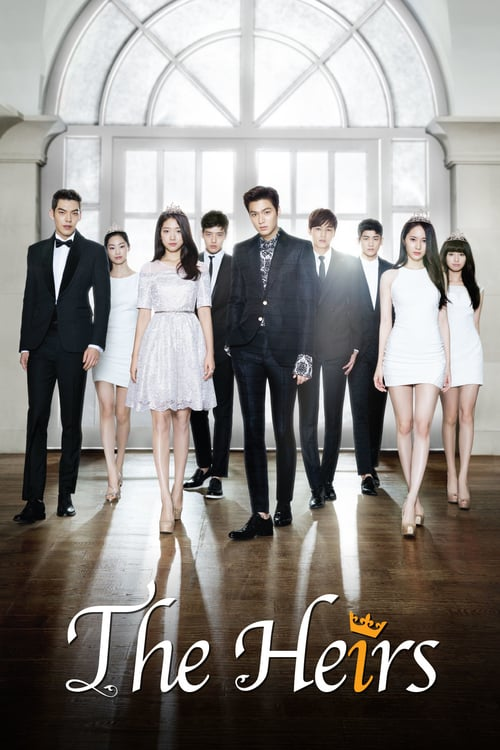 The Heirs – 繼承者們 [粵語 Cantonese Version]