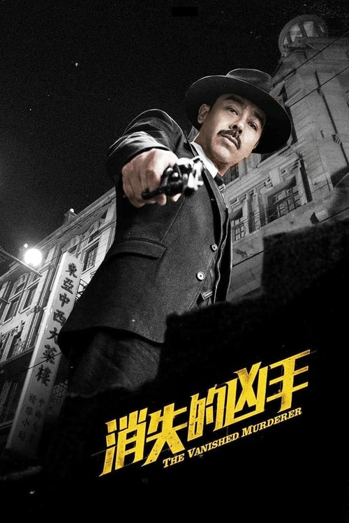 The Vanished Murderer – 消失的凶手 [2015]