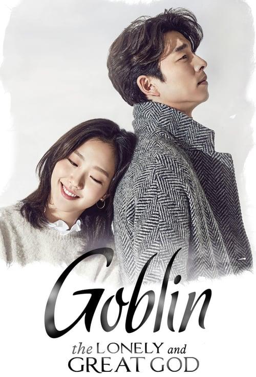 Goblin – 鬼怪-孤單又燦爛的神 [Cantonese]