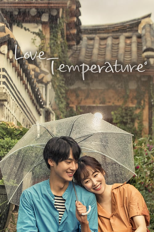 Temperature of Love – 愛情的溫度 [Cantonese]