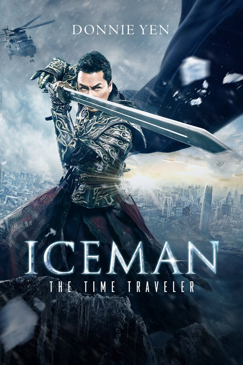 Iceman: The Time Traveller – 冰封侠:时空行者[2018]