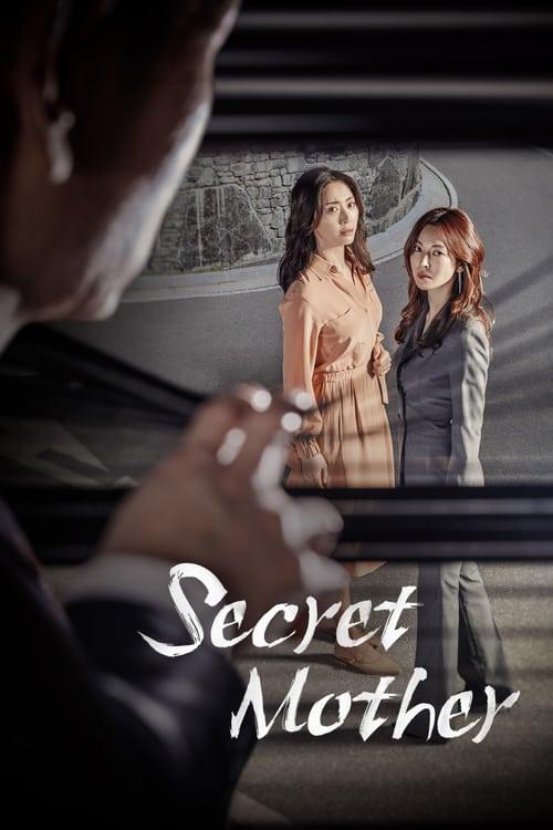Secret Mother – 秘密媽媽 [Cantonese]