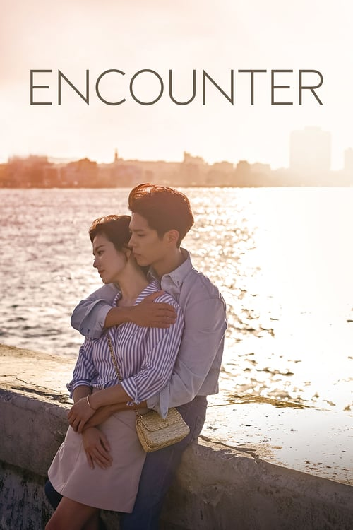 Encounter – 男朋友 [Cantonese]