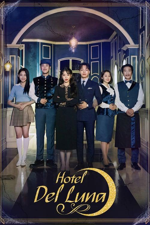Hotel Del Luna – 호텔 델루나