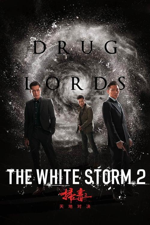 The White Storm 2: Drug Lords – 扫毒2: 天地对决 [2019]
