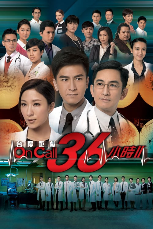 The Hippocratic Crush Sr2 – On Call 36小時II