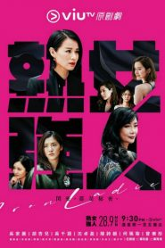 Iron Ladies – 熟女強人