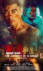 Quan Dao: The Journey of a Boxer – 拳道